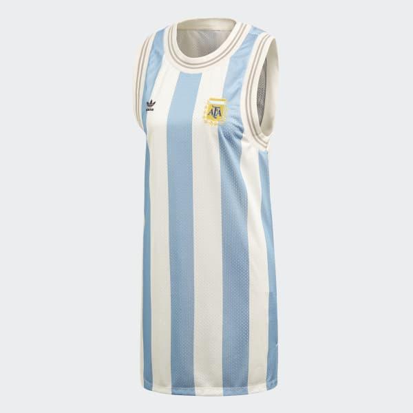 Resaltar Salto Oportuno  adidas Vestido Sin Mangas Argentina - Multicolor | adidas Colombia