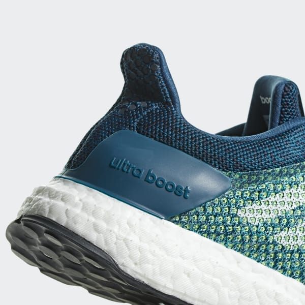 proyector Mentor Padre  Men's Ultraboost ST Legend Marine and Green Shoes | adidas US