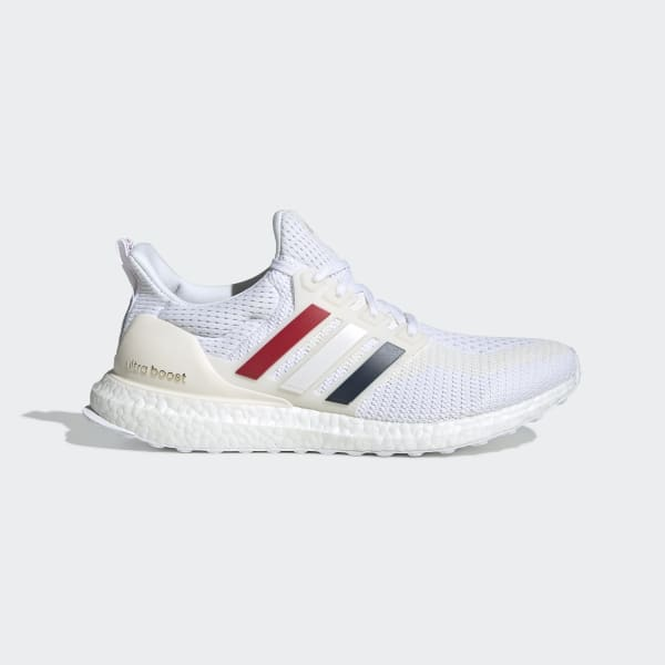 Men S Ultraboost City Cloud White Shoes Adidas Us