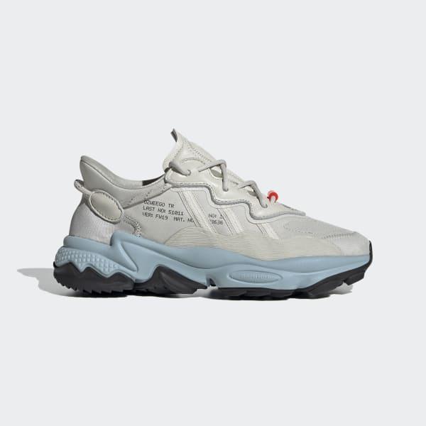 adidas OZWEEGO TR Shoes - White