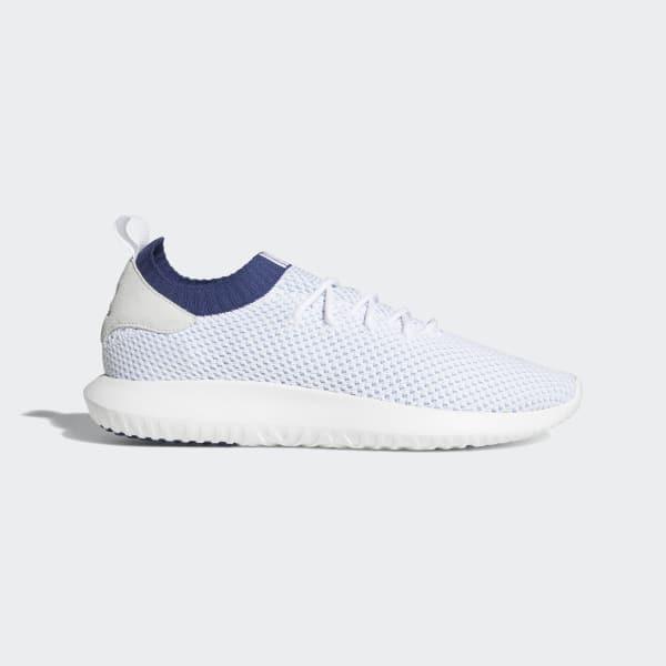 adidas Tubular Shadow Primeknit Shoes - White | adidas US | Tuggl