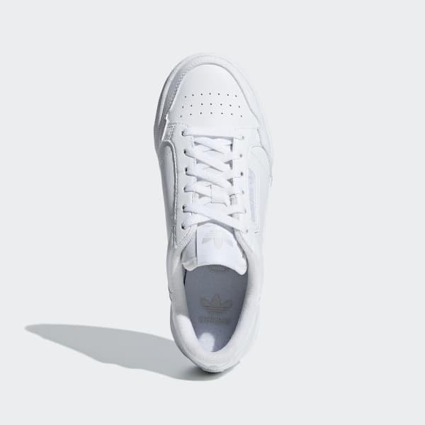 Zapatilla Continental 80 - Blanco adidas  05de8771bab