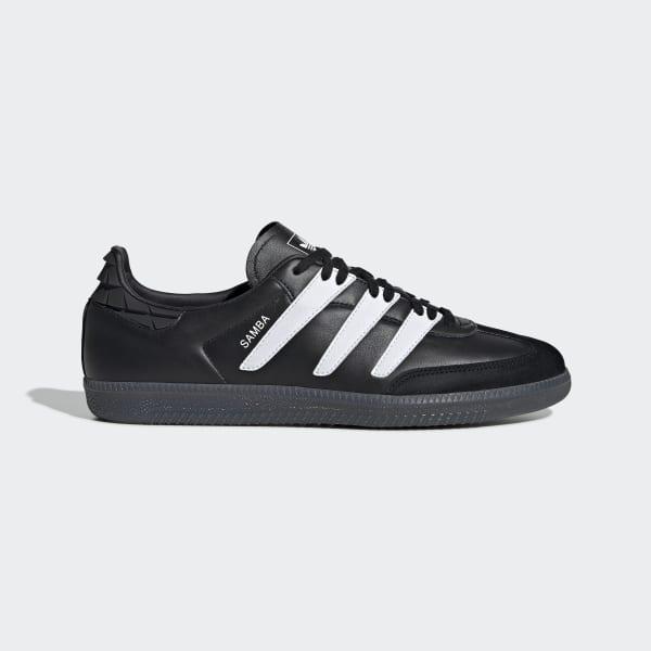 adidas Samba OG Shoes - Black | adidas US
