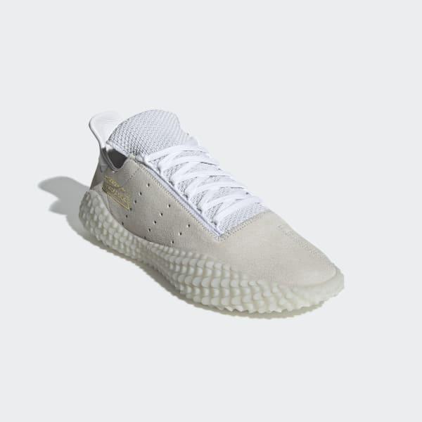 adidas Kamanda 01 Shoes - White | adidas US