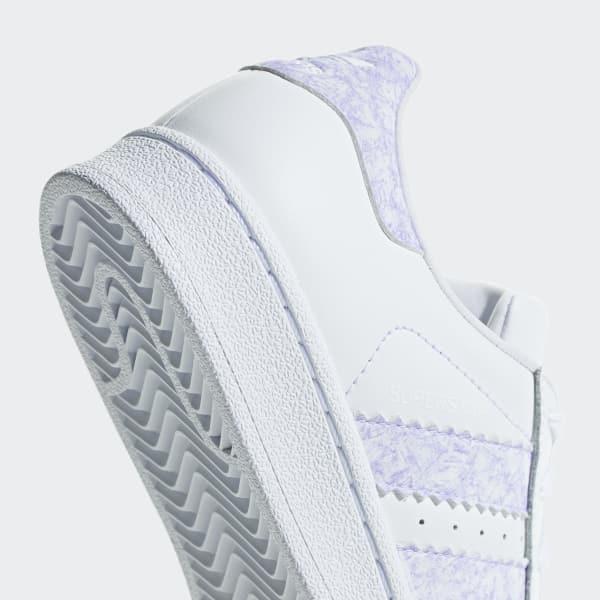 adidas Superstar Ayakkabı - Beyaz