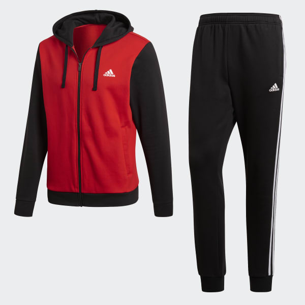 2a426923d34f adidas Energize Track Suit - Red