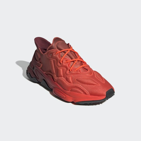 adidas ozweego adiprene rood