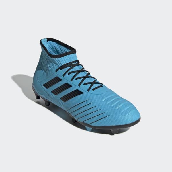 รองเท้าฟุตบอล Predator 19.2 Firm Ground