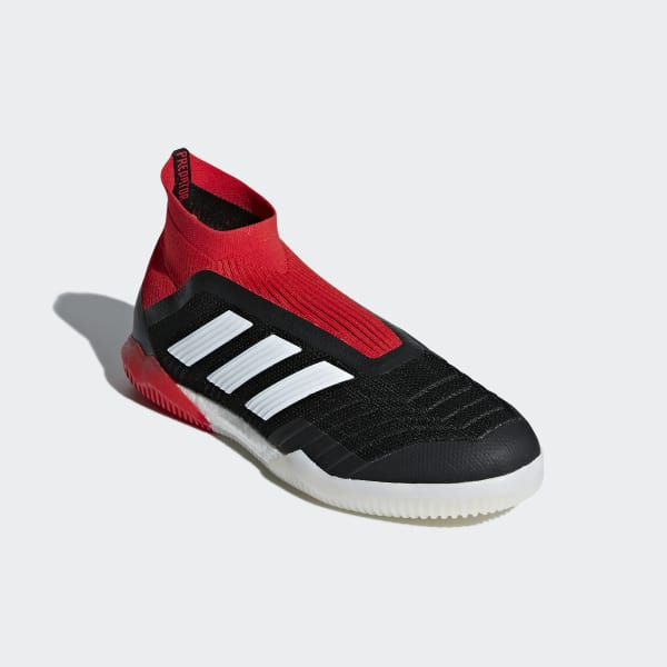 1dc3f7bf1 adidas Predator Tango 18+ Indoor Boots - Black   adidas Australia