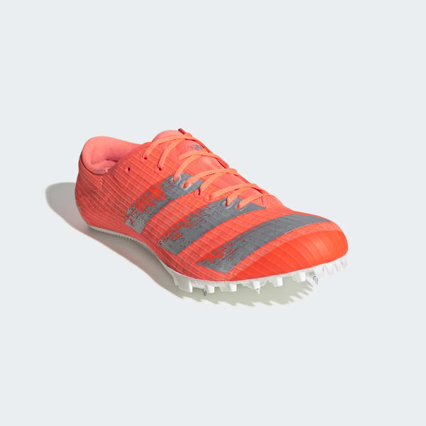 Chaussure d'athlétisme Adizero Finesse Orange adidas | adidas France