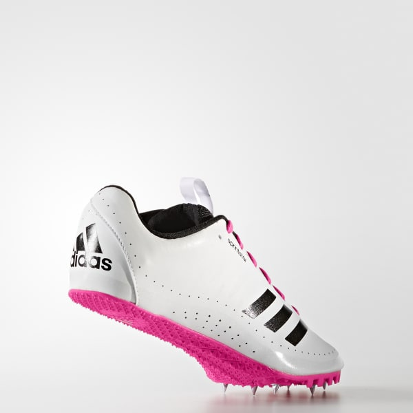 detailed pictures 2a753 83ce8 adidas Sprintstar Spikes - White   adidas US