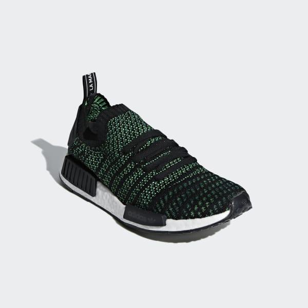 Sapatos Primeknit NMD_R1 STLT