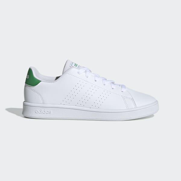 adidas Giày Advantage - trắng | adidas Vietnam