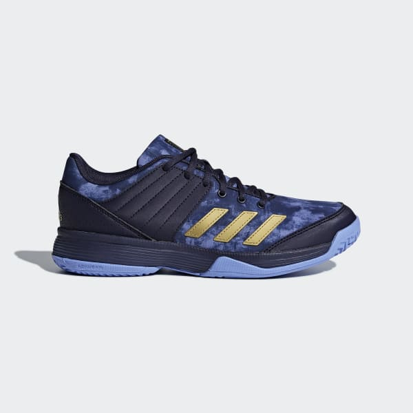 brand new 18e19 0670c adidas Ligra 5 Shoes - Blue   adidas US