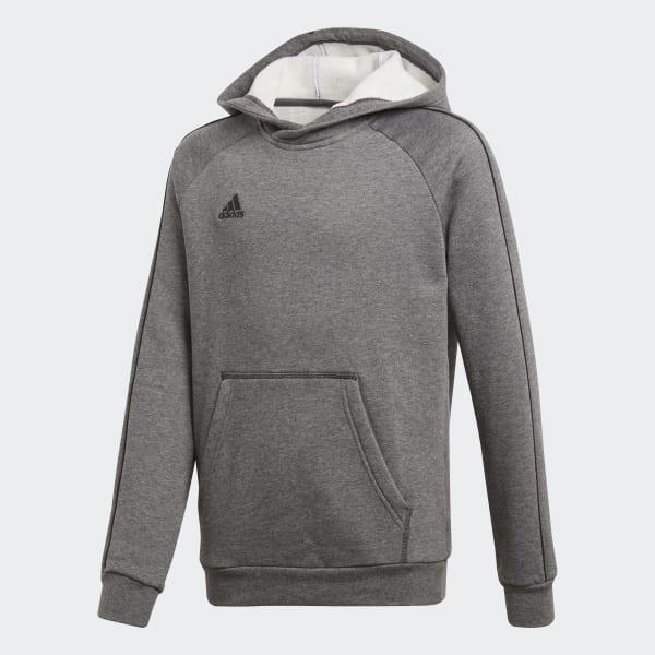 Sweat shirt à capuche Core 18