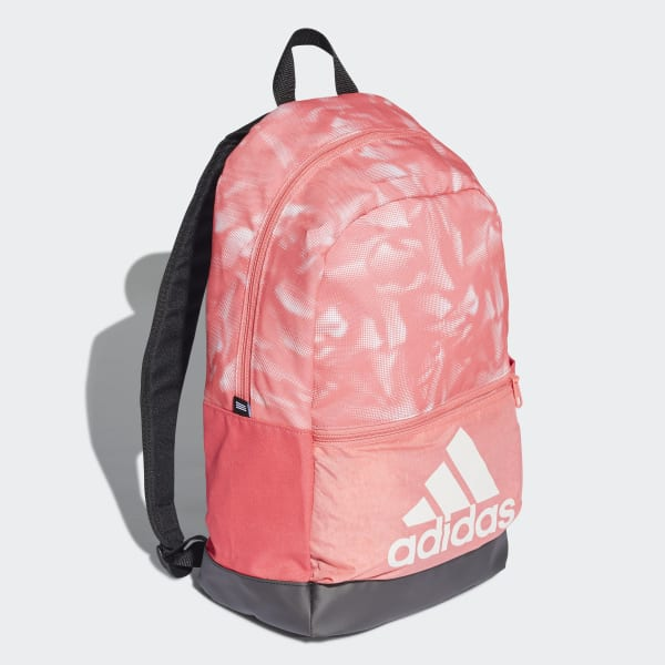 Classic Badge of Sport Graphic Backpack