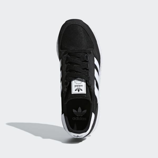 the best attitude 90644 1f72b adidas Forest Grove Shoes - Black  adidas Ireland