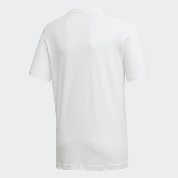 Camiseta Yb Mh Bos Tee