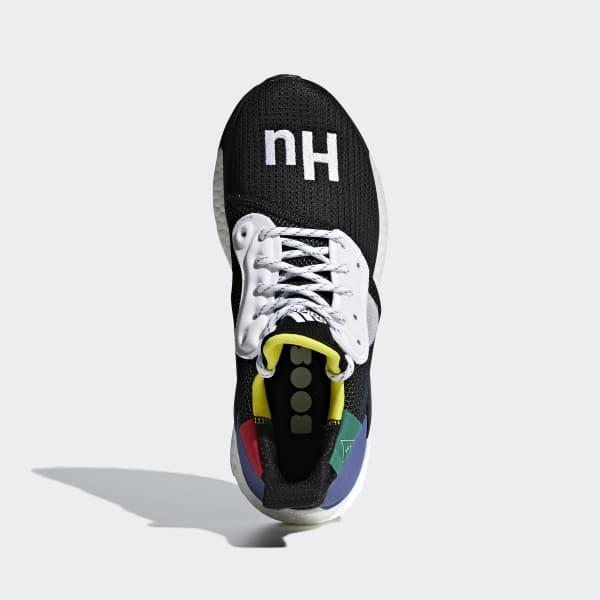 5eb020ccf adidas Pharrell Williams x adidas Solar Hu Glide ST Shoes - Black ...