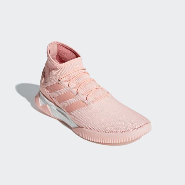 bisonte delicadeza Miguel Ángel  adidas Predator Tango 18.1 Shoes - Pink | adidas US
