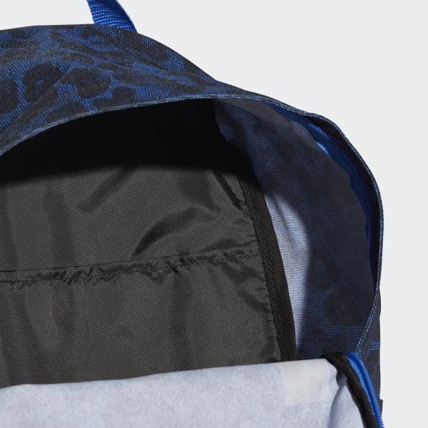 Mochila Classic - Azul adidas  a2a9977a52230