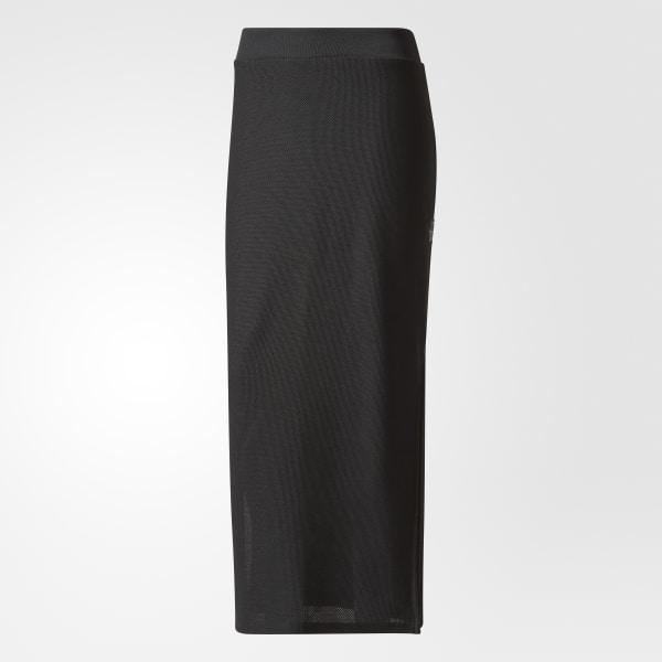 de7c0584954c6 adidas EQT Long Skirt - Black   adidas US