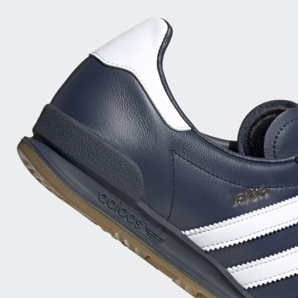 the best attitude 1f897 754f5 adidas Jeans Schuh - Blau | adidas Deutschland