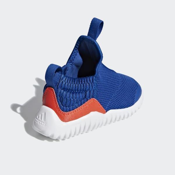 adidas Tenisky RapidaZen - modrá  bda6968e3ed
