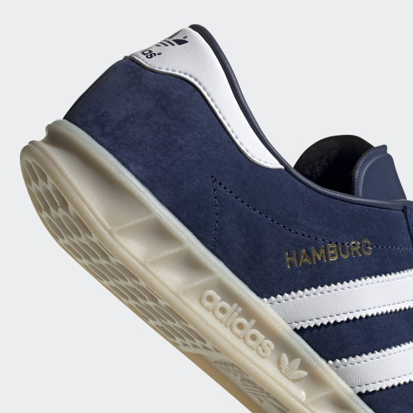 adidas hamburg blu