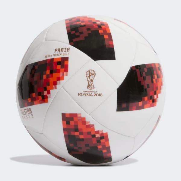 Bola FIFA World Cup Knockout Praia