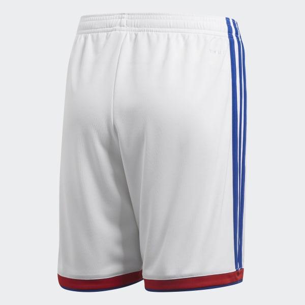 Short Olympique Lyonnais Domicile