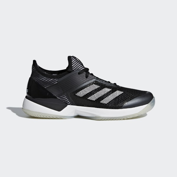 info for 96385 bb6b2 ... adidas Adizero Ubersonic 3.0 grusbanesko - Sort adidas Denmark  6071590f27f ...