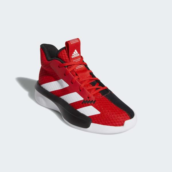 adidas Pro Next 2019 Schuh Rot   adidas Deutschland