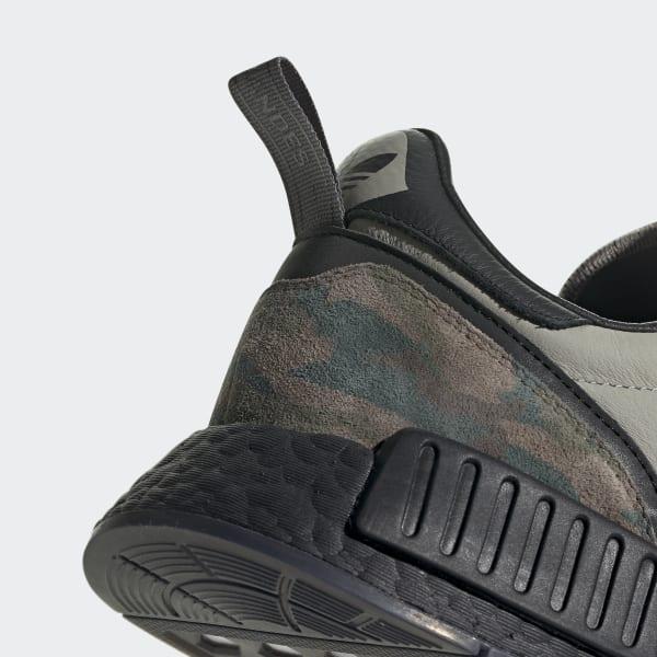 adidas Rising StarxR1 Shoes - Black