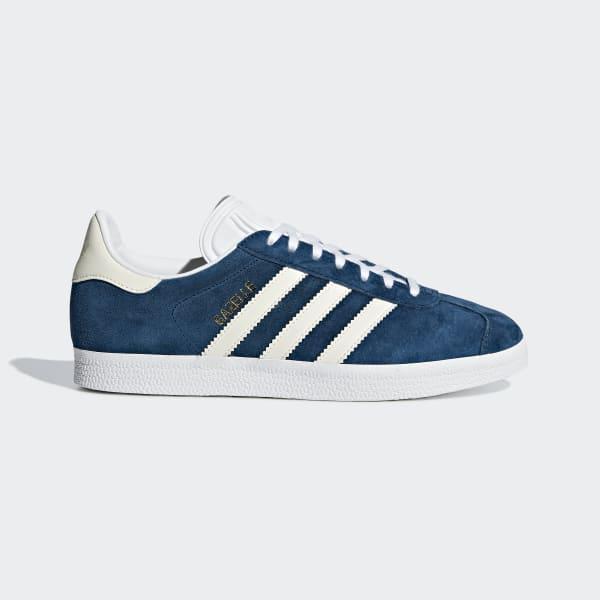 adidas Gazelle Shoes - Blue   adidas US