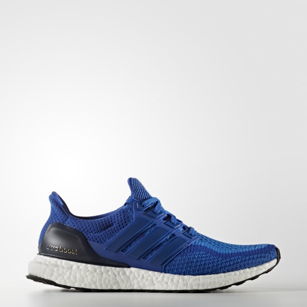 ea1385b9fbc adidas ULTRABOOST Shoes - Blue