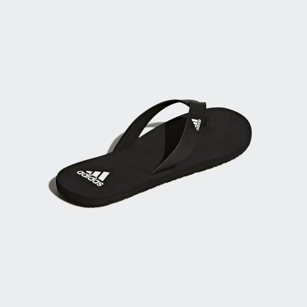 adidas mens thong flip flops - Entrega
