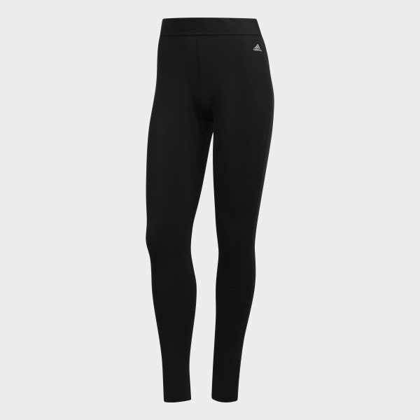 adidas Climaheat Leggings - Black