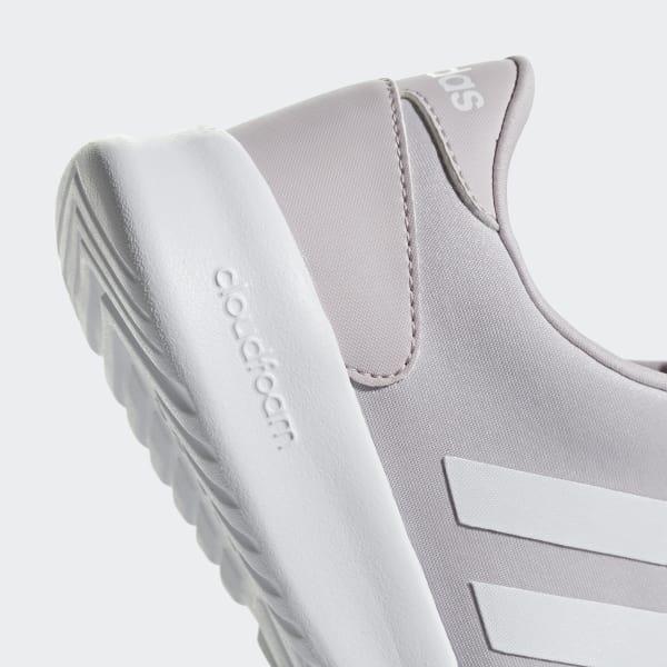 adidas Cloudfoam QT Racer Schuh Lila   adidas Austria
