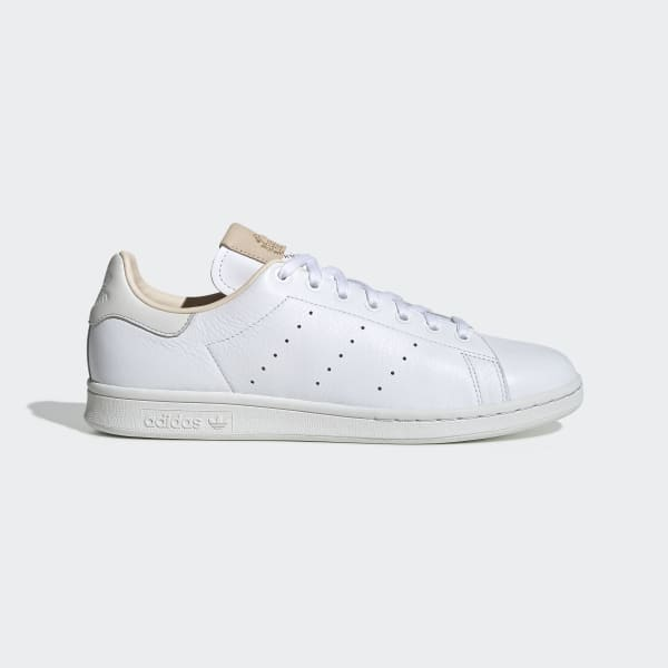 Cordero Tratamiento La base de datos  Stan Smith Cloud White and Crystal White Shoes | adidas US