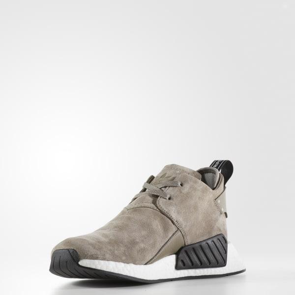 adidas NMD_C2 Shoes - Brown   adidas US