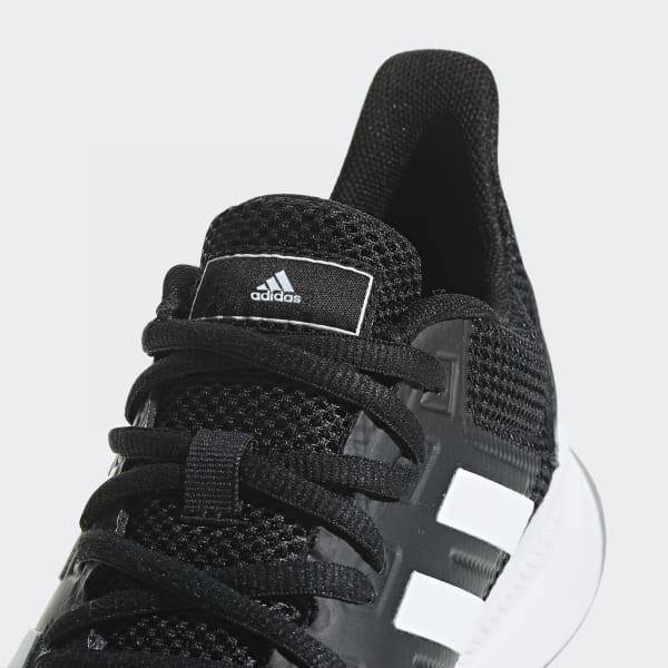 Buty adidas Runfalcon F36218 CblackFtwwhtGrethr
