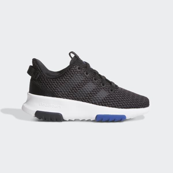 Chaussures adidas Cloudfoam Racer TR Taille 34 Bleu