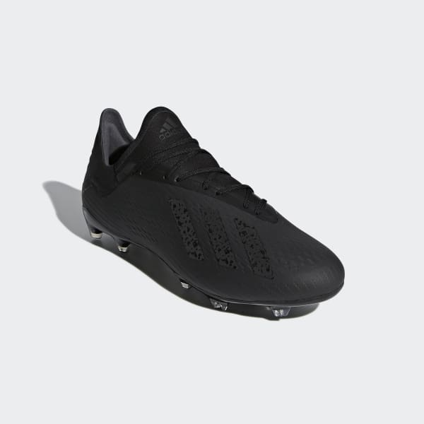 X 18.2 Firm Ground støvler