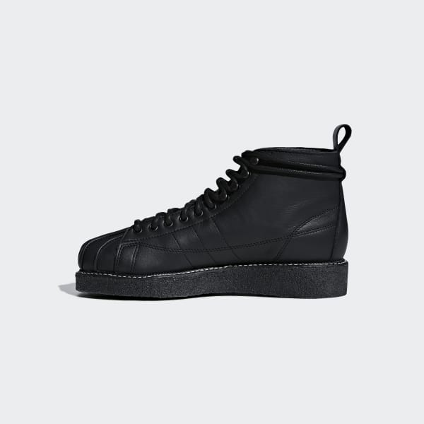 4f0a50e513 adidas Superstar Luxe Boots - Black | adidas Canada