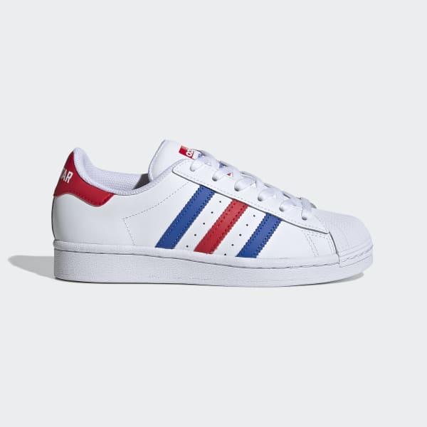 Chaussure Superstar. Blanc adidas | adidas France