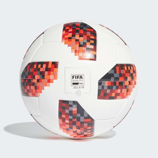 Balón Oficial Fase Eliminatoria Copa Mundial de la FIFA