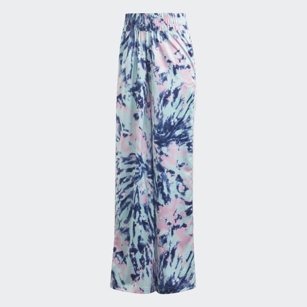 Pantalon Satin