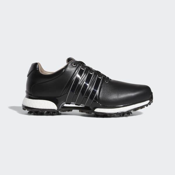 Adidas Tour360 Xt Wide Shoes Black Adidas Us