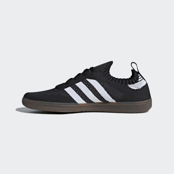 newest collection 55003 a4679 adidas Samba Sock Primeknit Shoes - Black  adidas US